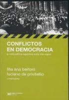 Conflictos en democracia