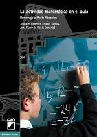 La actividad matematica en el aula